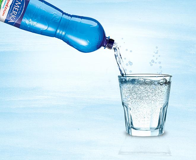 zdravie mineralka mineralna voda gemerka magnezium